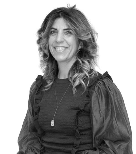 Lisa Gargarella